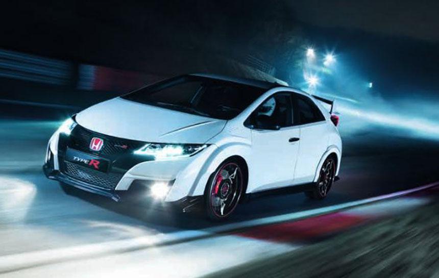 2016 Honda Civic Type R Price >> Vehicle Details Honda Civic Type R